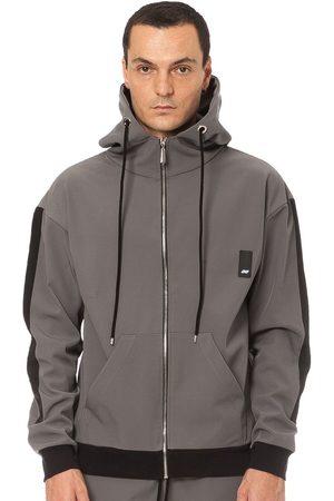 Numero00 Men Sweatshirts - NUMERO00 MEN'S 601203241 COTTON SWEATSHIRT