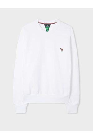 Paul Smith Zebra Sweatshirt W2R-142V-E20616