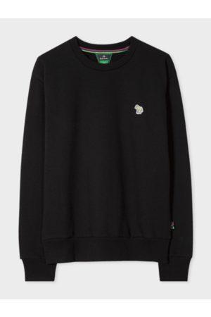 Paul Smith Women Sweatshirts - Zebra Sweatshirt W2R-142V-E20616-79