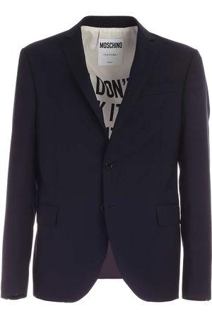 Moschino Italia Lining Jacket