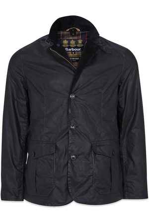 Barbour Women Outdoor Jackets - Lightweight Sander Wax Jacket