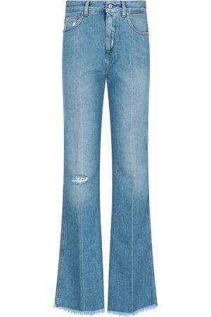 Golden Goose Women Trousers - WOMEN'S GWP00103P00040650100 COTTON JEANS