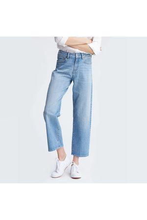Denham Women Wide Leg Trousers - Bardot Wide Leg Jeans - Authentic Clean