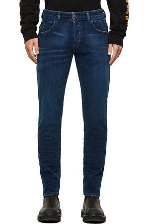 Diesel Women Slim - D-Bazer 9JE Slim Fit Jeans - Mid