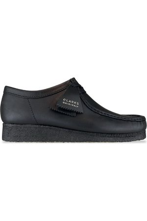 Clarks New Wallabee - Leather