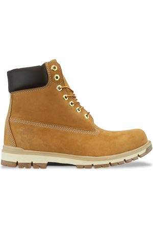 Timberland Radford Waterproof 6 Inch Boot - Wheat Nubuck