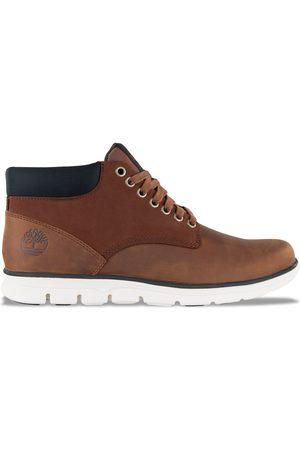 Timberland Women Boots - Bradstreet Chukka Boot - Leather