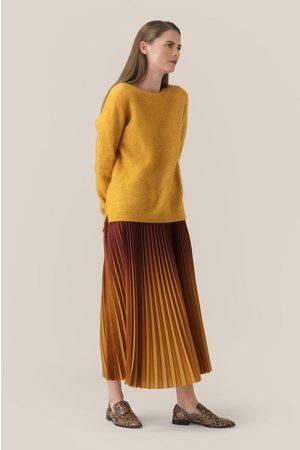 Second Female Anno Maxi skirt