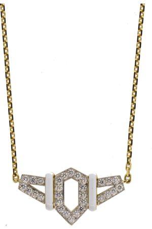 David Webb Women Necklaces - Flight Necklace