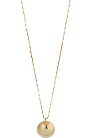 Katrine Nexo Jewellery Anchor Necklace