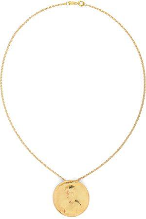 Natia X Lako Women Necklaces - Medallion Necklace