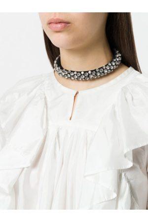 Isabel Marant Women Necklaces - Lush Stuff Choker