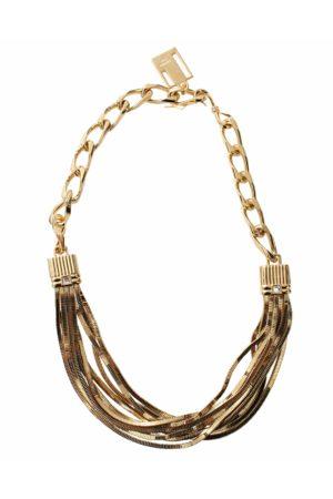 Lanvin Women Necklaces - Art Deco Short Necklace