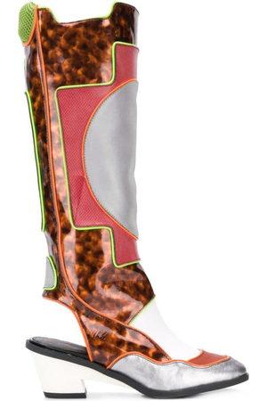 Camper X Kiko Kostadinov boots