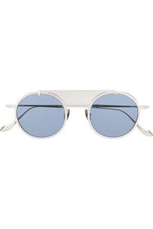 Matsuda Sunglasses - Sculpted frame sunglasses
