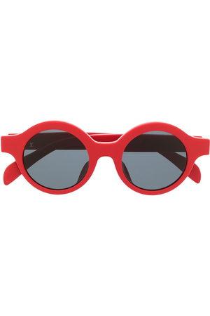 LOUIS VUITTON Sunglasses - X Supreme 2017 pre-owned Downtown sunglasses