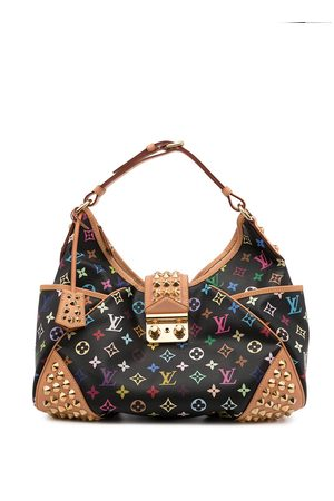 LOUIS VUITTON 2010 pre-owned Chrissie MM tote bag