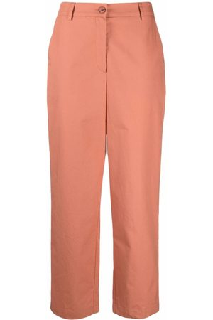 12 STOREEZ Women Trousers - Elasticated tailored trousers