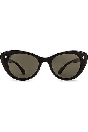 Oliver Peoples Rishell Sunglasses in