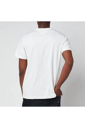 Tommy Hilfiger Men's Regular Jersey Crew Neck T-Shirt