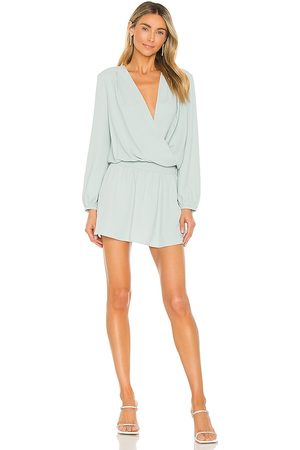 Amanda Uprichard Ciara Dress in . Size XS, S, M.