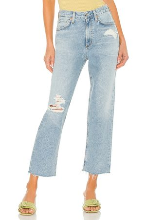 Citizens of Humanity Daphne Crop High Rise Stovepipe in . Size 24, 25, 26, 27, 28, 29, 30, 31.