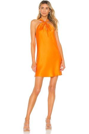 Amanda Uprichard Wanda Dress in . Size XS, S, M.