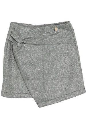 MANGANO Women Mini Skirts - SKIRTS - Mini skirts