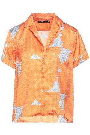 Obey Women Short Sleeve - TOPWEAR - Shirts