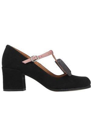 Audley Women Heels - FOOTWEAR - Courts
