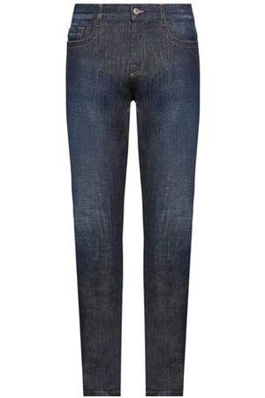 Bikkembergs DENIM - Denim trousers