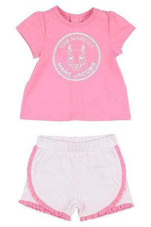 The Marc Jacobs Baby Bodysuits & All-In-Ones - BODYSUITS & SETS - Sets