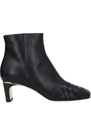 Pollini Women Ankle Boots - FOOTWEAR - Ankle boots