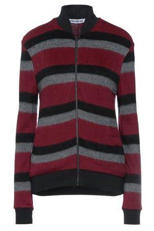BIKKEMBERGS Women Sweatshirts - TOPWEAR - Sweatshirts