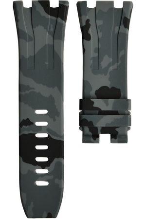 HORUS WATCH STRAPS Watches - 44mm Audemars Piguet Royal Oak Offshore watch strap