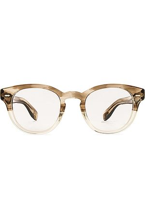Oliver Peoples Cary Grant Optical Eyeglasses in Military