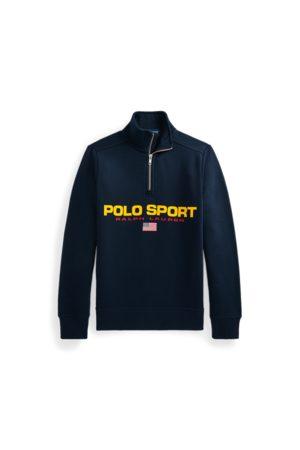 Ralph Lauren Boys Sports Hoodies - Polo Sport Fleece Sweatshirt