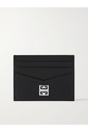 Givenchy Logo-Embellished Leather Cardholder