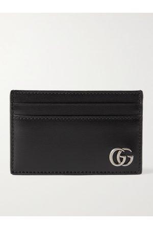 Gucci Men Purses & Wallets - GG Marmont Leather Cardholder