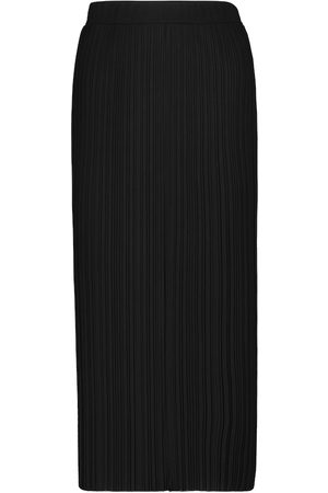 Max Mara Leisure Raro jersey pencil skirt