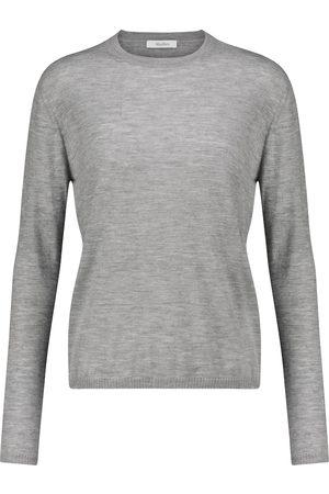Max Mara Marmo cashmere sweater