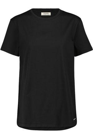 S Max Mara Acqui cotton T-shirt