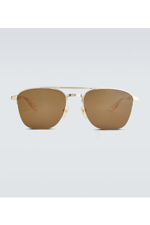 Gucci Metal sunglasses