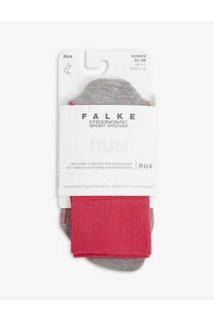 Falke RU4 Run cotton-blend socks