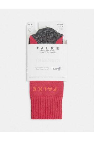 Falke TK2 Trek woven ankle socks