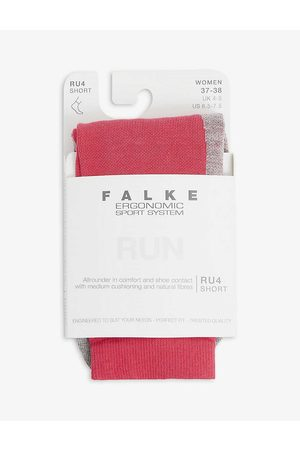 Falke RU4 Run Cool woven socks