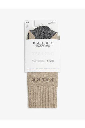 Falke Women Socks - TK2 Trek woven ankle socks
