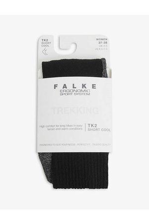 Falke Ergonomic Sport System TK2 Trek Short Cool woven socks