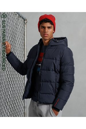 Superdry Sports Puffer Jacket