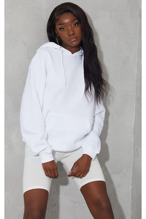 PRETTYLITTLETHING Tall Ultimate Oversized Hoodie